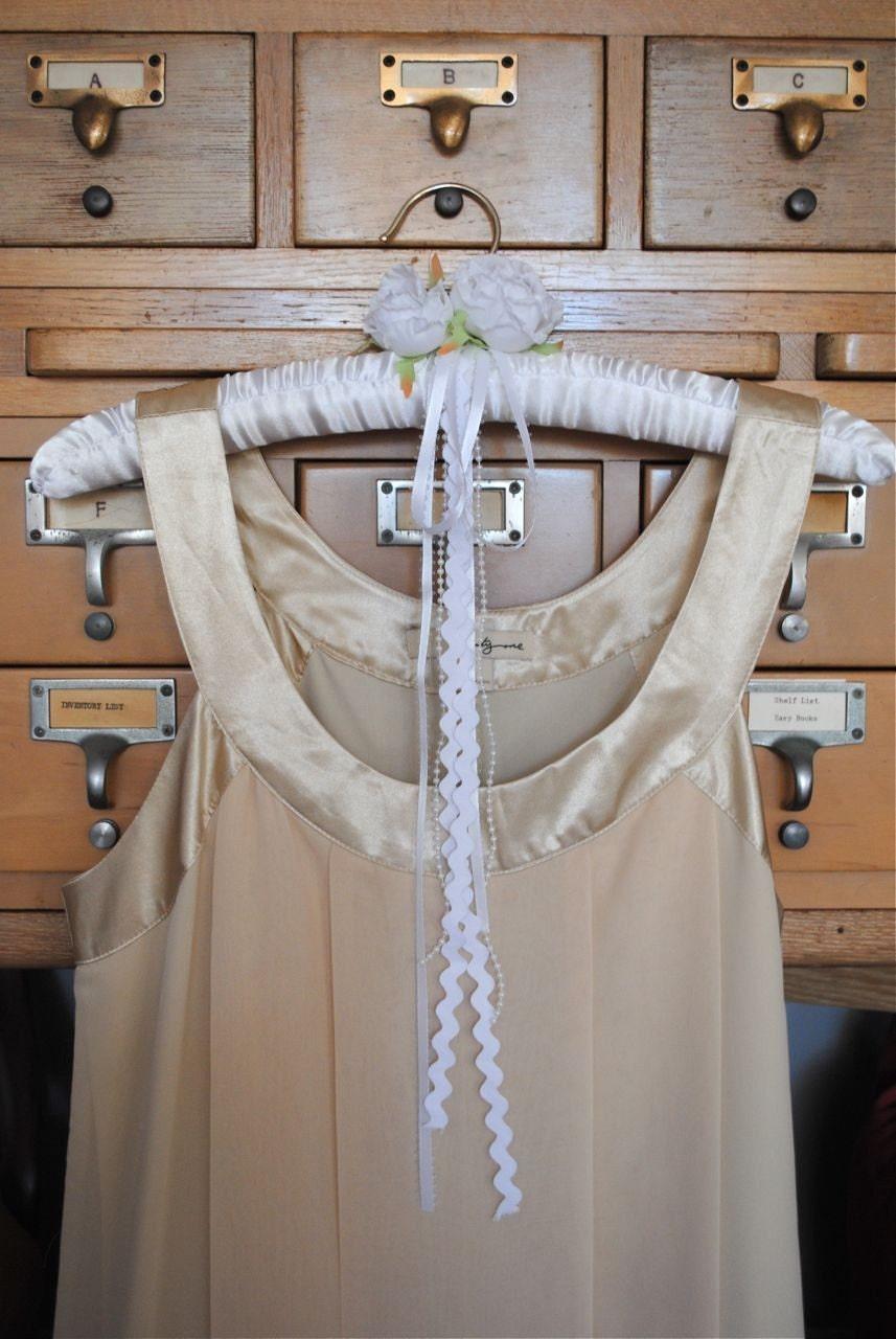 Wedding Gown Hanger