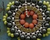 Olivene's Flutter Necklace