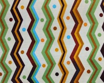 Cotton Fabric from Robert Kaufman (Yardage Available)