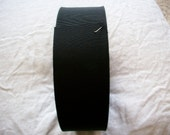 2 inch petersham ribbon in black or white