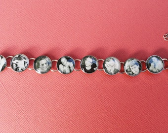 American Authors Bracelet