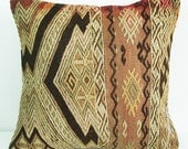 This the rug company striped woven throw