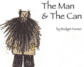 The Man and the Can, Artists Book