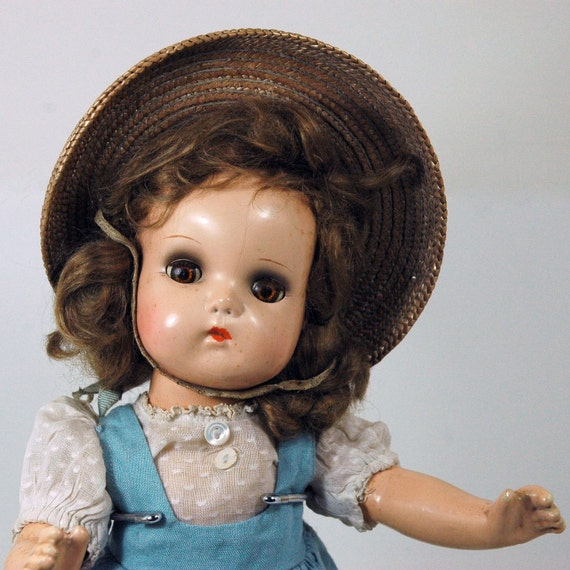 1941 Jeannie Walker Doll by Madame Alexander