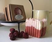Berries & Cream Eco Soap