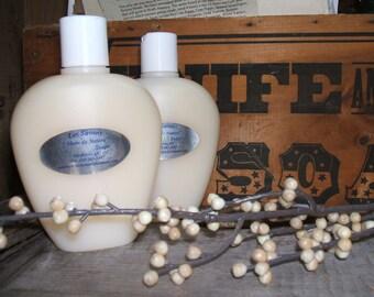 Chevrefeuille Bamboo Flower  Organic Shampoo