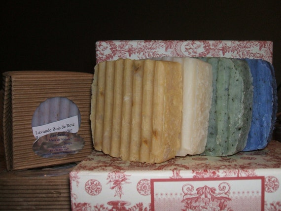 Eco Friendly Soap Multipack