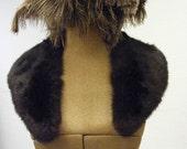 beaver collar