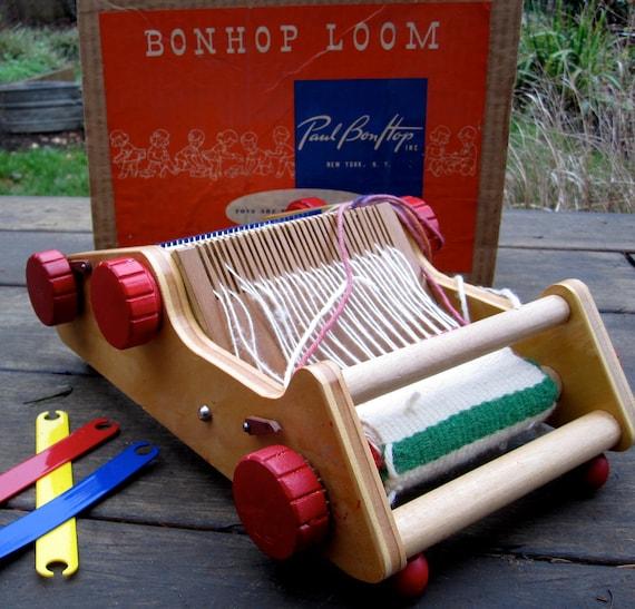 Bon Hop Loom, in Original Box