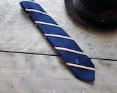 Pierre Cardin vintage tie 1960s