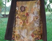 Earthy Bling - Womens Size Med/Large