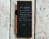 Chalk Tablet by Peg and Awl