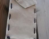 Deerskin Leather Pouch SALE