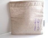 DINE Eco Friendly Reusable Sandwich Bag