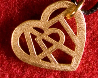 Art Lover's Heart