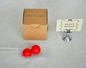 100 x Love is Sweet, no.1 favor box