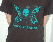 Pirate Faery T shirt