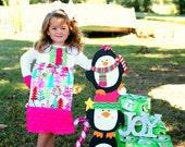 Christmas Cheer Tshirt Dress....by MadisonLily