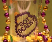 Got Beads Tumbler with Lid/Straw