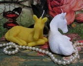 Beeswax Horse Pony Foal Candle