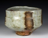 Wood Fired Shino Bowl