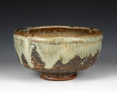 Ash Glazed Bowl