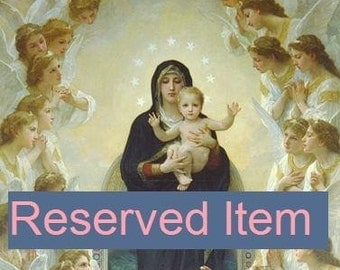 A RESERVED listing created for - bislasl