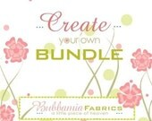 Create Your Own Bundle - 5 x FQ