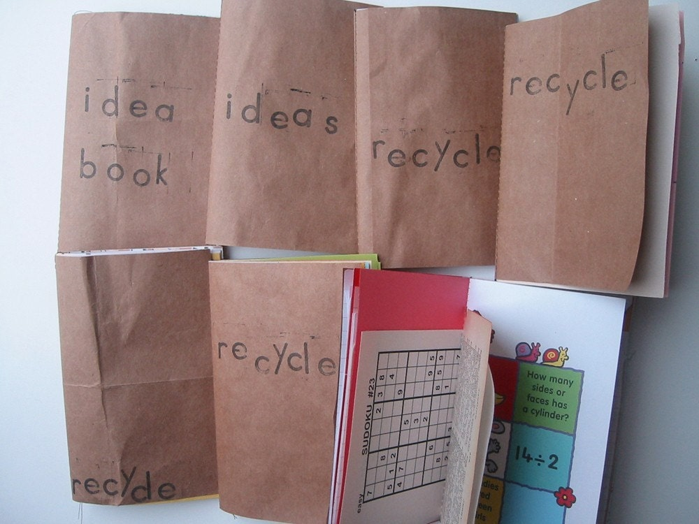 Cover Book With Brown Paper Bag : Wholesale repurposed books brown paper bag covers