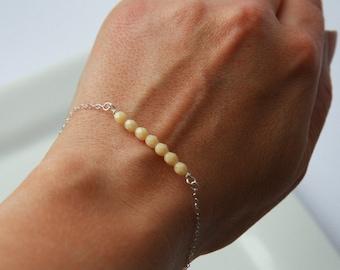 Beaded Bracelet,Friendship Bracelet,Simple Bracelet,Stacking Bracelet,Layering Bracelet,Layered Bracelet,Dainty Bracelet,Simple Bracelet