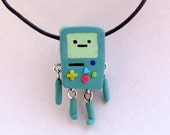Beemo Necklace