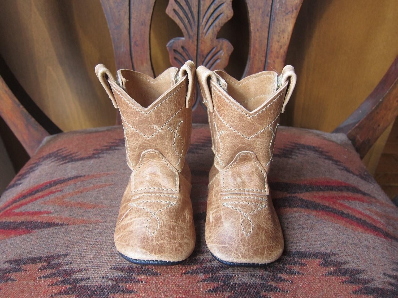 Baby cowboy boots - deals on 1001 Blocks