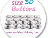 Size 30 - Cover button 20pcs/pack