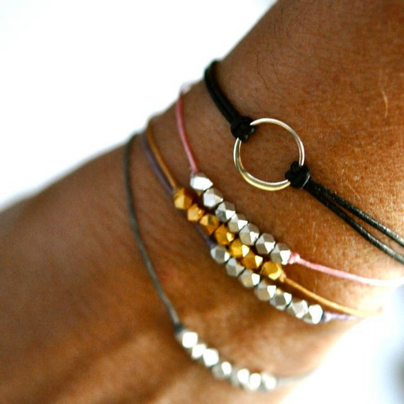 how to make a wish bracelet without beads
