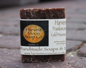 Harvest Moon Soap Co. Frankincense & Myrrh