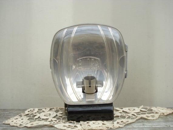 Vintage Luxa Flash For Bilora Bella Cameras