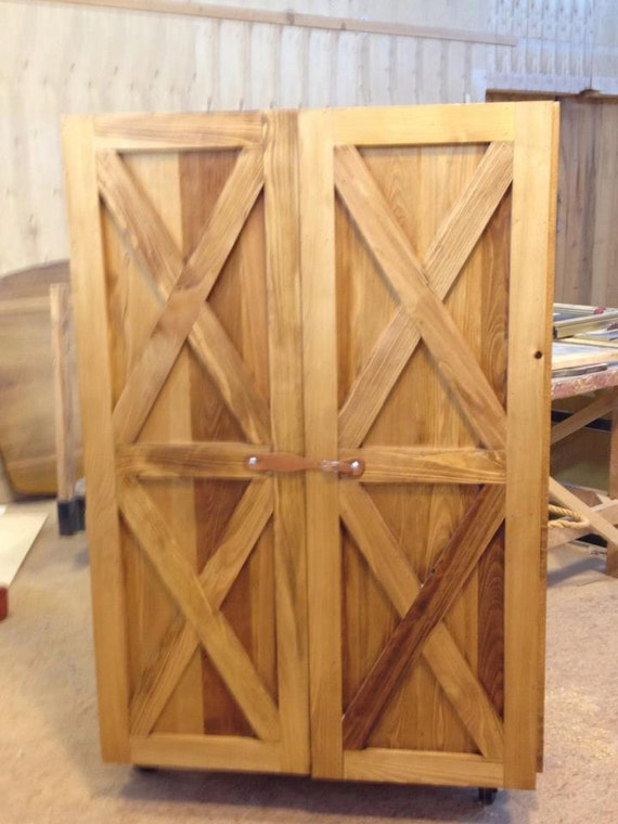 Items Similar To Rolling Tack Box Cabinet For Equestrian