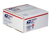 INTERNATIONAL Shipping upgrade priority mail 7 to 8 days extra 17.00 dollars