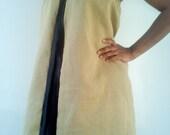 SHIP FREE Color Me Block Pleated Mini Dress