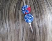 SALE  Pretty Flowers Headband