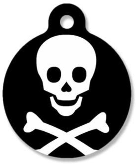 Skull and Crossbones T...