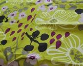 Marimekko fabric -Tuliainen - by Pia Holm 2009 - Upholstery fabric