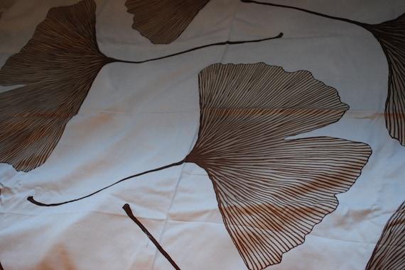 Marimekko Ginko Fabric by Kristina Isola 2008