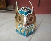 Sin Cara - WWE Mexican Wrestler