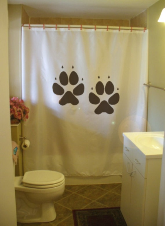 How To Install Curtain Holdbacks Foot Print Shower Curtain