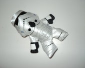 Stormtropper Star Wars plushie Hair Clip