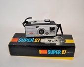 Kodak Brownie Super 27 Camera