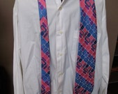 Pair of Vintage  Crazy Mad Men 1960 Ties Choose any Two for 15