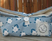 The Eggsential Tote - Blue Coop