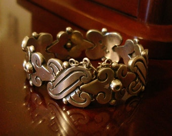 Hector Aguilar Fertility Design Bracelet